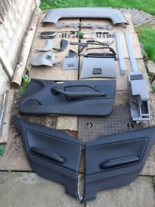 Bmw E46, 3 Series - Convertible and Coupe parts.