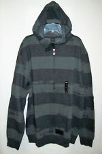 Oakley NEW Mens Fambo Fleece Hoodie Jacket 471986 Large L $60