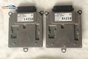 Original TOYOTA Headlight computer control module DENSO 89907-48050 L425B&R425B