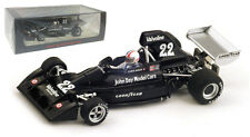 SPARK s3956 Ensign n174 #22 IN SUD AFRICA GP 1976-Chris Amon 1/43 SCALA