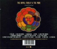 Royal Family and The Poor - North-West Soul [CD]