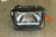 2003 KAWASAKI NINJA 250R EX250F FRONT HEADLIGHT HEAD LIGHT LAMP
