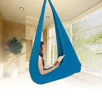 Yoga Swing Hammock Yoga Props, Max capacity 100kg, Nylon fabric USA STOCK