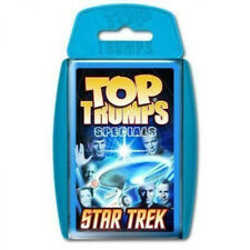 Top Trumps - Star Trek 3D