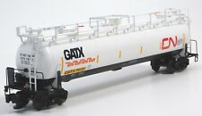 Used Lionel 6-85150 Canadian National TankTrain Intermediate Car #79121
