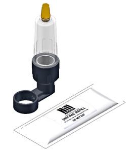 Hill Pumps Dry-Pac Kit for MK4, MK5 Hill & Umarex PCP Air Pumps - Z4128-640