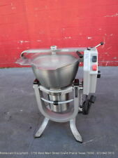 Hobart 45 Qt Vertical Cutter Chopper Mixer Hcm450