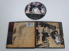 RADIOHEAD/I MIGHT BE WRONG/LIVE RECORDINGS(EMI 7243 5 36616 2 5)CD ÁLBUM DIGIPAK