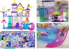 "My Little Pony C1057eu40 ""the Movie Canterlot and Seaquestria Castle"" Playset"