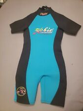Stearns Wet Suit Youth Medium Shorty Great Condition Wetsuit Ski Board Surf