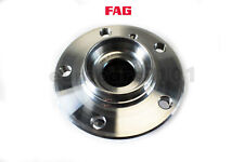 BMW 320i FAG Front Or Rear Wheel Bearing and Hub Assembly 577714.04 31206876844