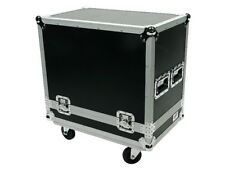 Fender Hot Rod Deville 212 Amp ATA Road Tour Flight Case by OSP | ATA-HR-DEV-212