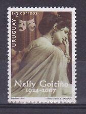 Individual Uruguayan Stamps