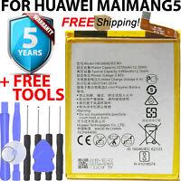 HB386483ECW+ 3340mAh Battery + Tools For Huawei Maimang 5,Honor 6X,G9 Plus