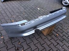 ORIGINAL BMW E39 Touring Facelift Stoßstange hinten auch Vorfacelift ohne PDC