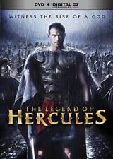 The Legend of Hercules (DVD, 2014,)
