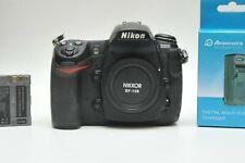 Nikon USA D300 12.3 megapixel DX format CMOS sensor Body SN3074484