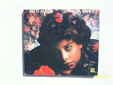 Patti Austin - Havana Candy (CD, Sep-1997, Sony Music Distribution)
