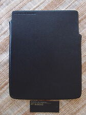 PORSCHE DESIGN P'3300 COWHIDE LEATHER IPAD CASE BRAND NEW 100% AUTHENTIC