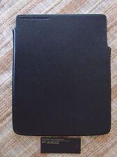 PORSCHE DESIGN P'3300 Vachette iPad en Cuir Case Brand New 100% Authentique