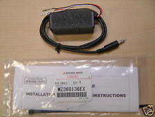 2007-2009 OUTLAND 2008-2013 LANCER AUXILLARY CABLE FOR MP3 OEM MZ360136EX