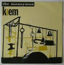 "Kiem The Moneyman 45t / 7"""