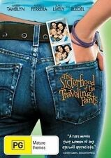 The Sisterhood of the Travelling Pants = DVD R4