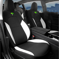 Suitable for Tesla model3 cushion interior modification seat cover accessories