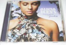 Alicia Keys-The Element of Freedom-CD/Nuovo/Scatola Originale/album 2009