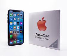 AppleCare Protection Plan iPhone X 8 +Plus 7 6 6S 5 SE Garantie Apple Care NEU