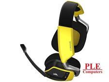 Corsair Gaming VOID PRO SE Wireless Gaming Headset Yellow[CA-9011150-AP]