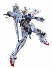 Metallo Costruzione Mobile Suit Gundam F91 Action Figure Bandai New da Giappone