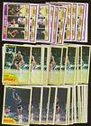 1981-82 Topps Basketball Cards 76