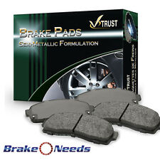 V-Trust Top Quality Semi-Metallic Brake Pads - VTSMD699 - FRONT