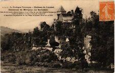 CPA Chateau de Laussel Commune de Marquay (233323)