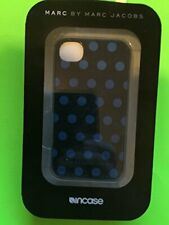 Incase Pro Snap Case for iPhone 4/4S-Clear/Black