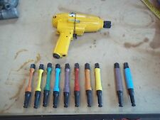Ingersoll Rand Impact Wrench with Torsion Bars