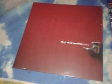 KINGS OF CONVENIENCE - VERSUS LP - RSD RECORD STORE DAY 2016@@#