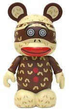 Disney Vinylmation Urban 8 9'' Figure Christmas Sock Monkey - New Damaged Box