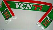 Seidenschal/Scherpe  VC Neuwied 77  Volleyball  2.Bundesliga Yes we can