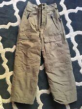 Blackbear Snow Pants Youth Medium. Rn 60826