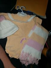 Cabbage Patch Kids Clothes Outfit