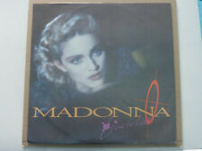 "Madonna: Live To Tell (Deleted 1986 3 track 12"" Single)"