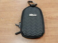 OEM Black Sports Case for Nikon Coolpix Cameras 11820 - S3300 S4300 S4100 S6500