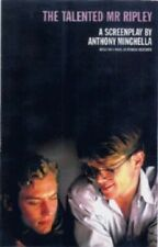 The Talented Mr Ripley: A Screenplay by Minghella, Anthony Paperback Book The