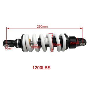 290MM REAR SHOCK ABSORBER 290L HONDA CRF110 KAWASAKI KLX110L 150CC DIRT BIKE PIT