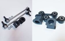 MAZDA BONGO / FORD FREDA - FRONT AND REAR DROP LINKS & D BUSHES