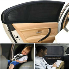 Best Universal Car Window Sun Shade Curtain (Fits all Cars) FREE SHIPPING