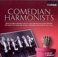 Mein Kleiner Grüner Kaktus von Comedian Harmonists | CD | Zustand gut