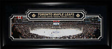 Toronto Maple Leafs Air Canada Centre Panorama deluxe frame